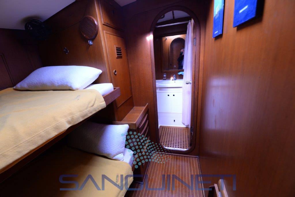 Nautor Swan 651 Sailing boat used for sale