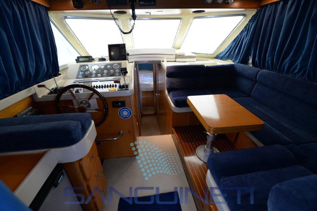 Sagemar Sagene 35 Flybridge