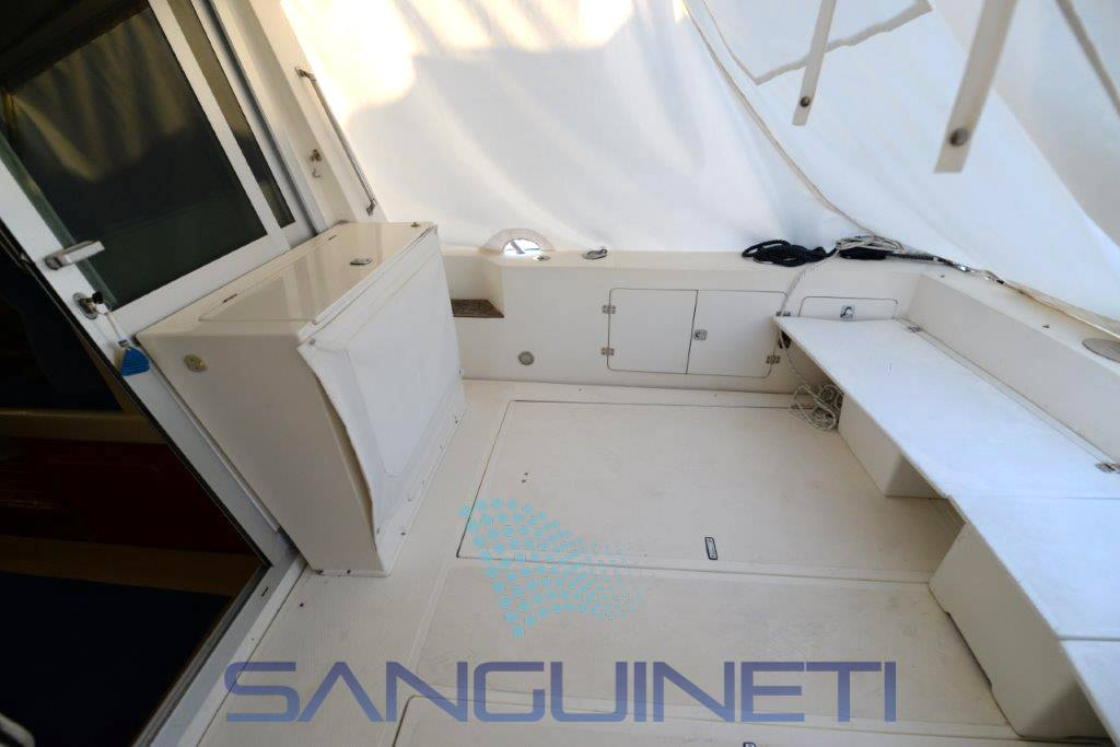 Sagemar Sagene 35 Flybridge usato