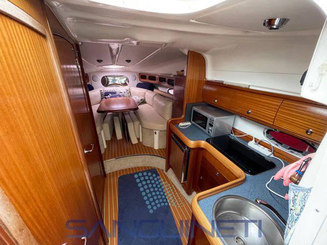 Bavaria Sport 29 Express Cruiser
