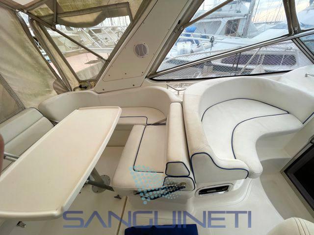 Bavaria Sport 29 Моторная лодка