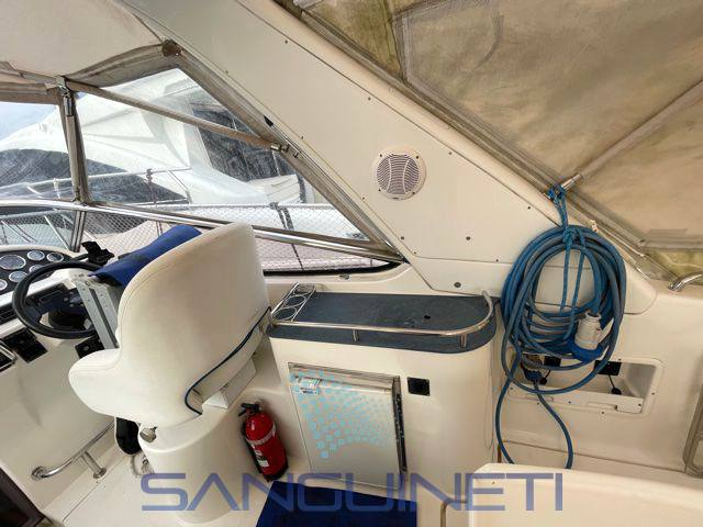 Bavaria Sport 29 Express Cruiser usado