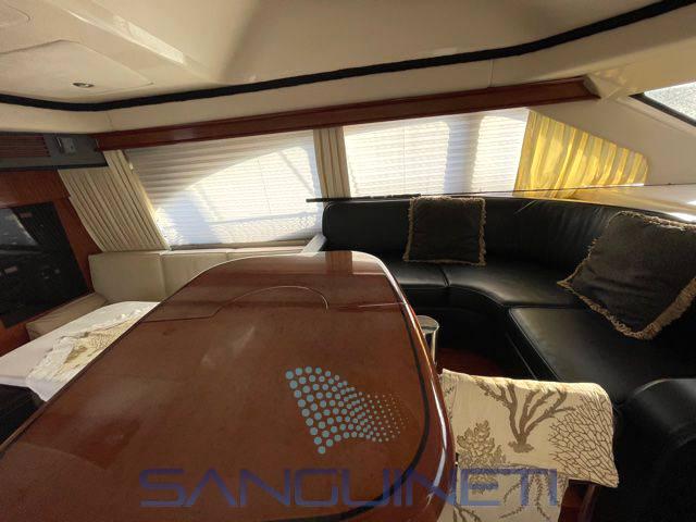 Sea Ray 455 sedan bridge Motor boat used for sale
