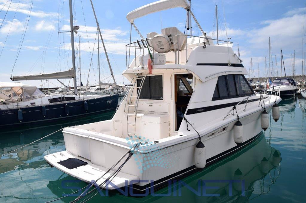 Riviera marine 36 convertibile