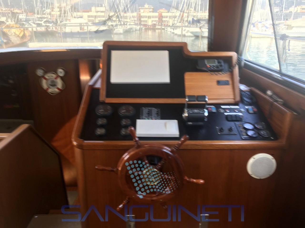 Cantiere Navale  Di Capua Puma 12 usato