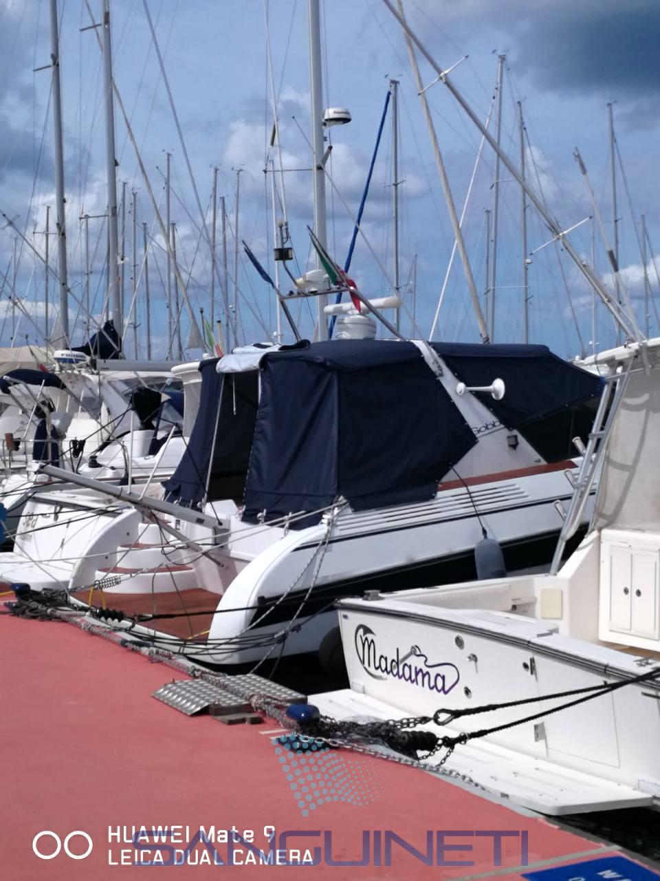 Gobbi 38 sport Barca a motore usata in vendita