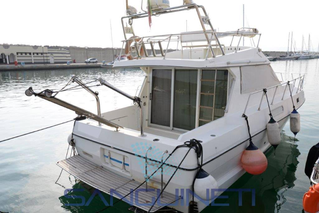 Piantoni Hurricane Motor boat used for sale