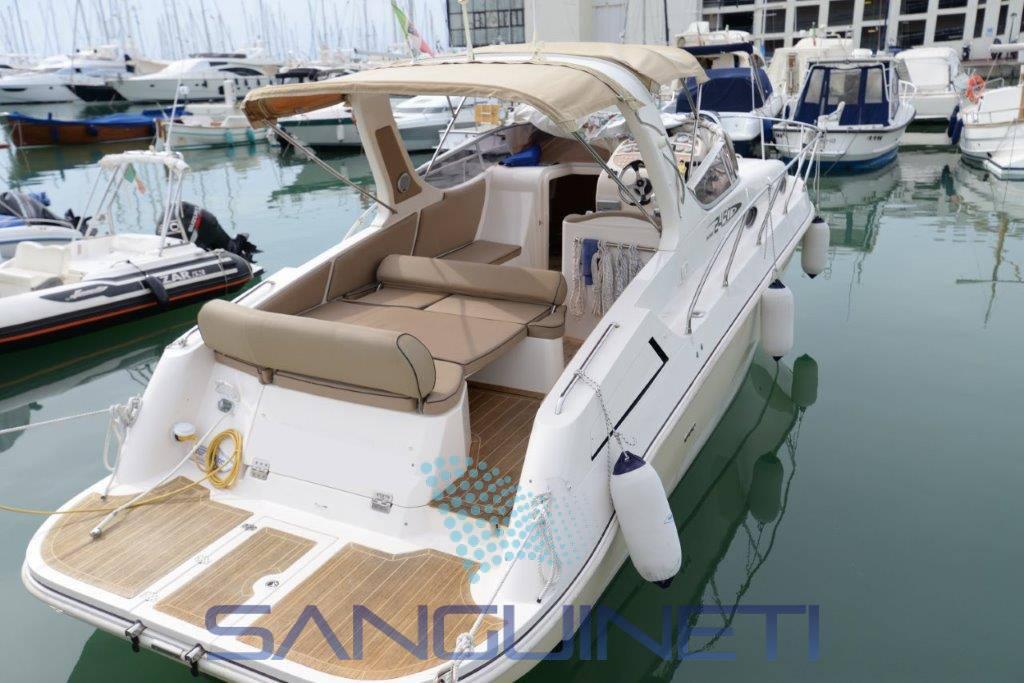 Manò Marine 24,50 Barca a motore usata in vendita