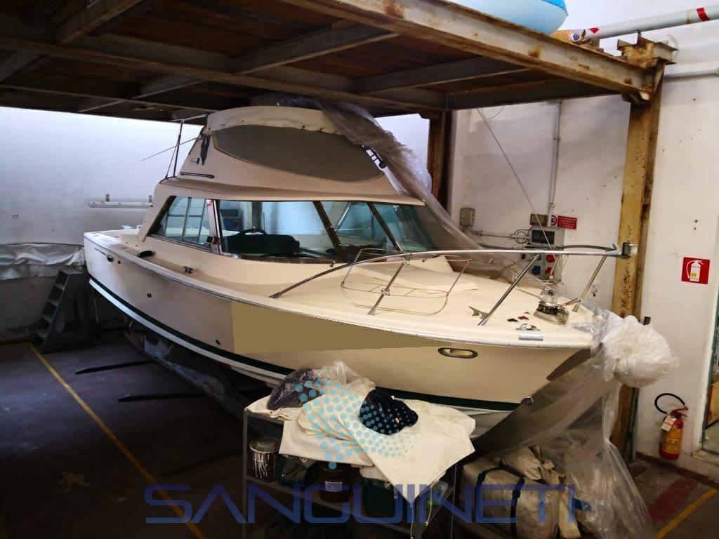 RIVA Bertram 25 Motor boat used for sale