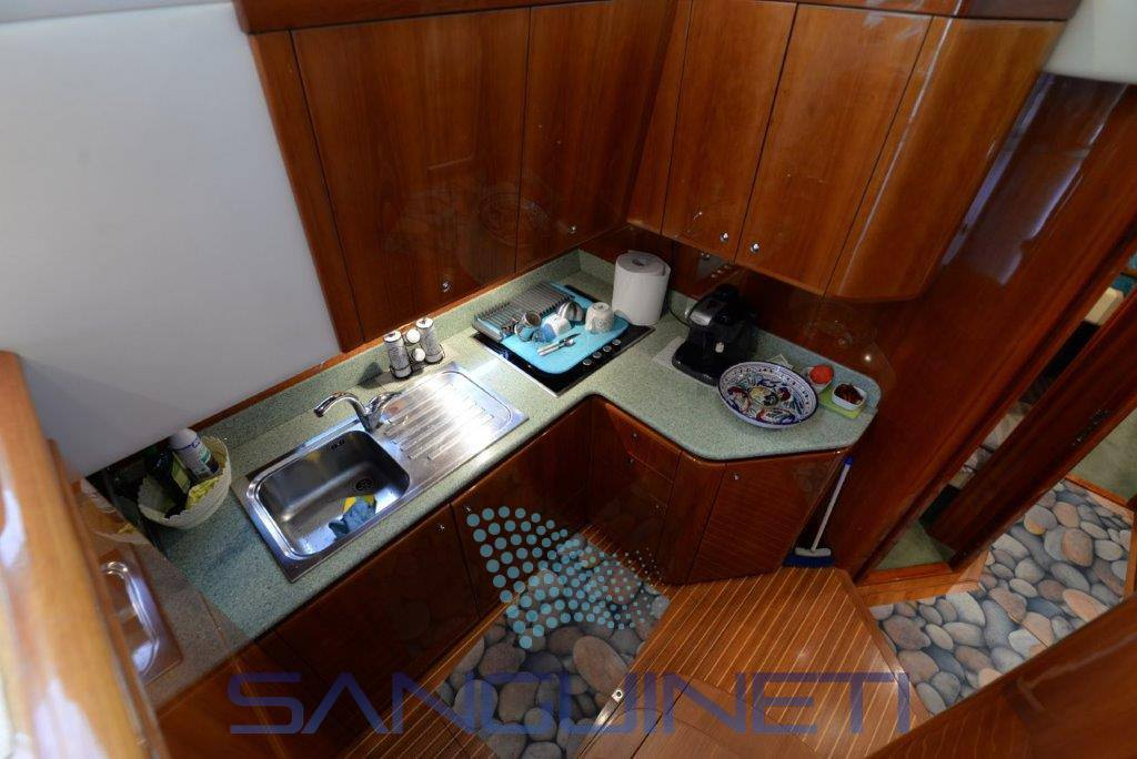 VZ 56 Motor boat used for sale
