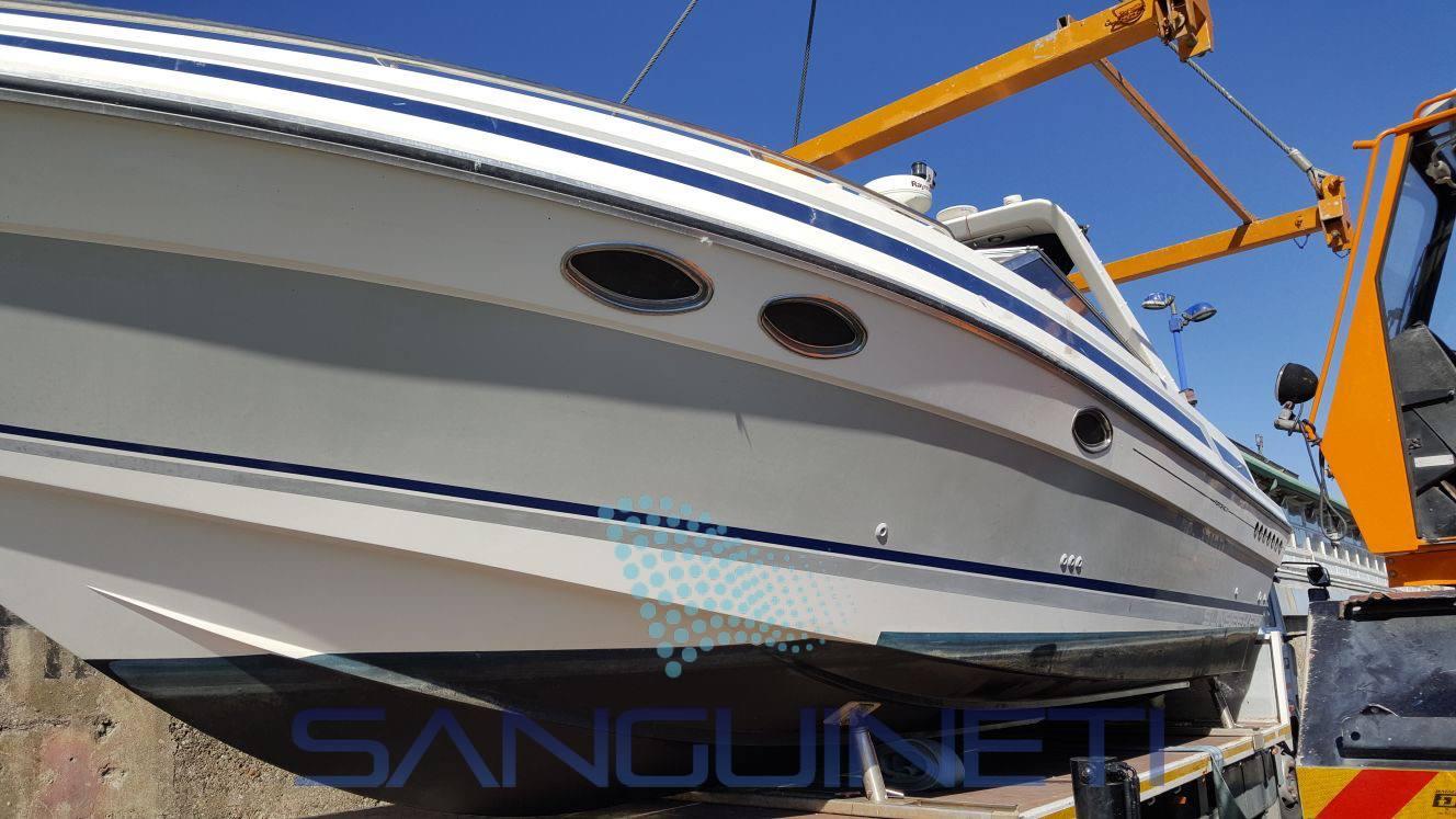 SUNSEEKER 31 portofino barca a motore