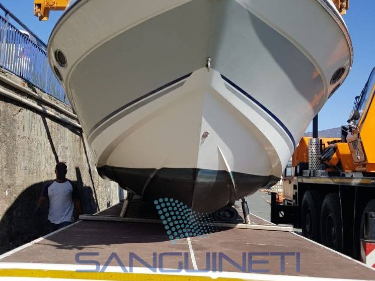 SUNSEEKER 31 portofino Express cruiser