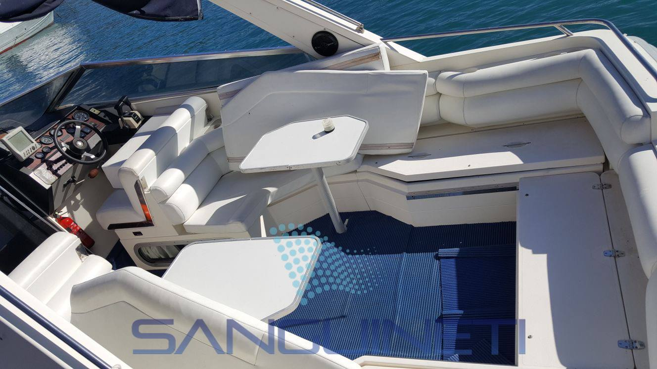 SUNSEEKER 31 portofino used
