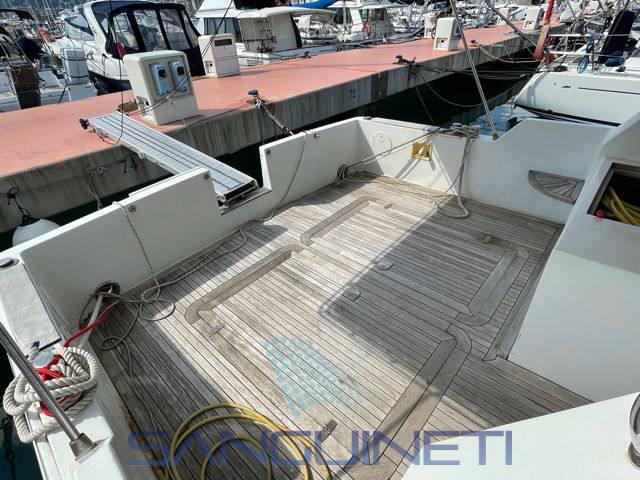 Cantiere Navale  Di Capua Puma 12