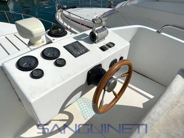Cantiere Navale  Di Capua Puma 12 used