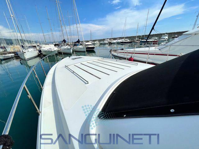 Cantiere Navale  Di Capua Puma 12 motor boat