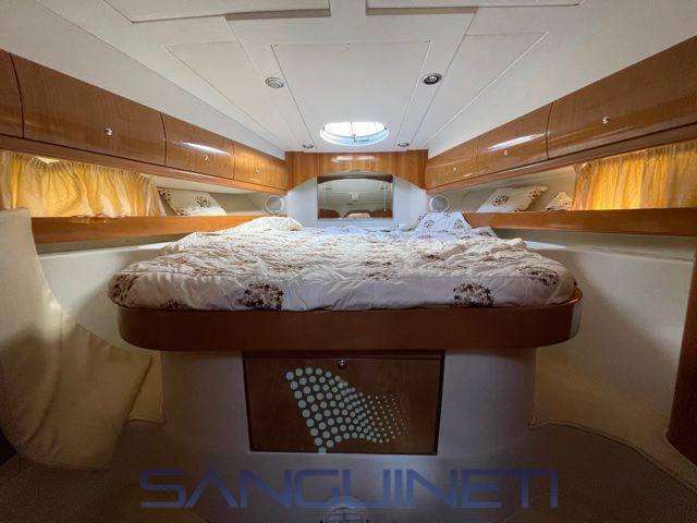 Innovazioni e Progetti Mira 37 Express cruiser