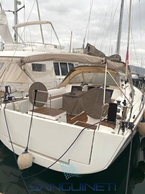 Dufour 500 grand large Sailing boat used for sale