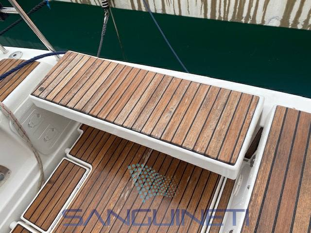 Dufour 500 grand large 2015