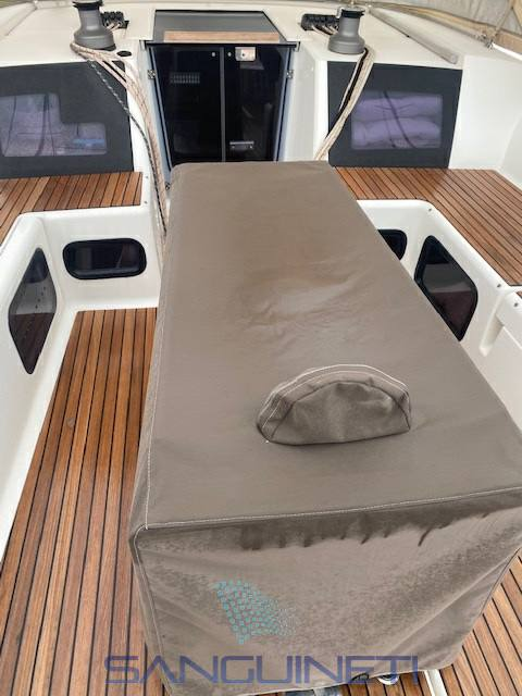 Dufour 500 grand large Sail cruiser used