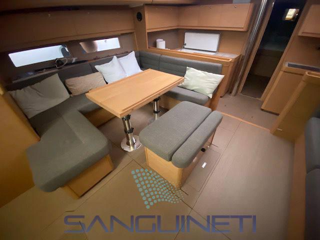 Dufour 500 grand large Sail cruiser