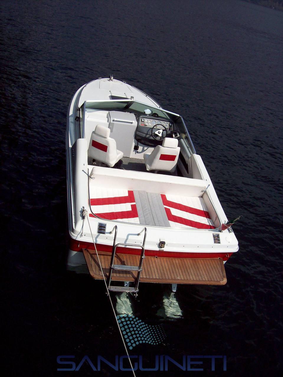 Gobbi 23 offshore Open