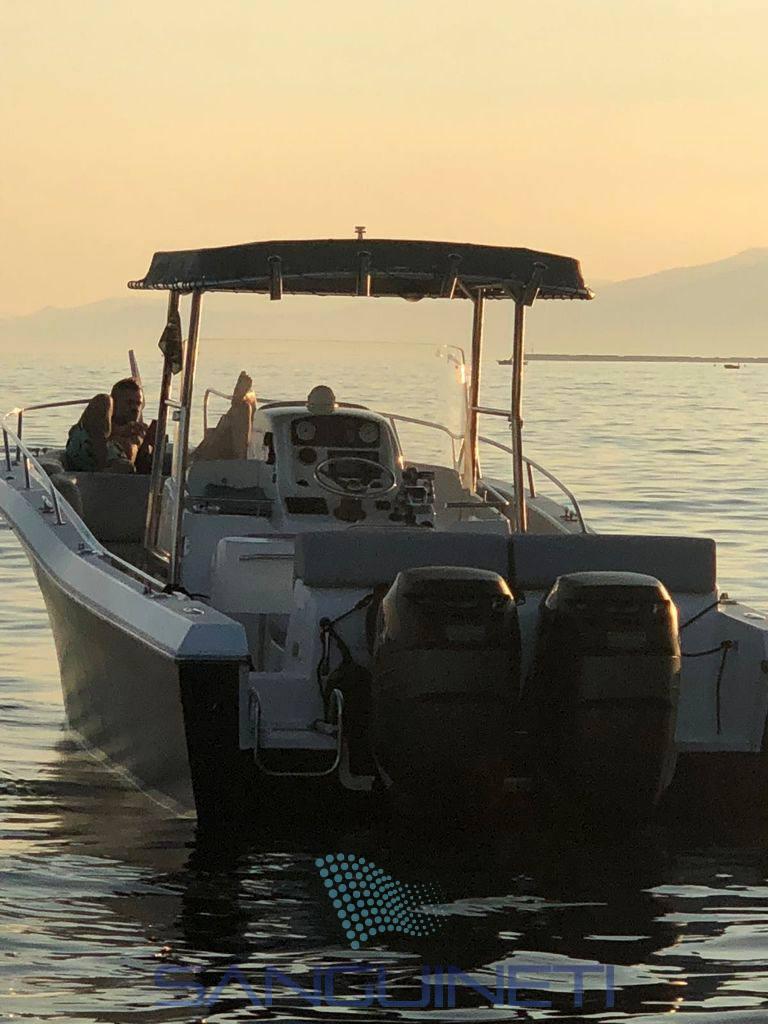 White Shark 285 Photo