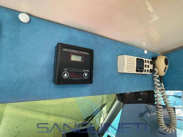 Intermare Vegliatura 700 Saltwater Fishing used