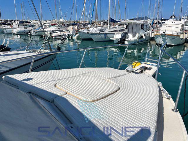 Intermare Vegliatura 700 motor boat