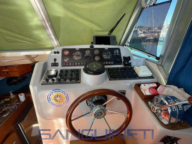 Intermare Vegliatura 700 Saltwater Fishing