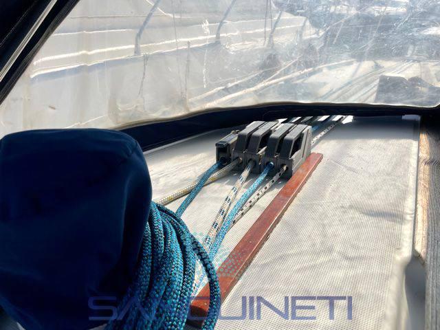 Jeanneau Sun odyssey 37.2 Barca a vela usata in vendita
