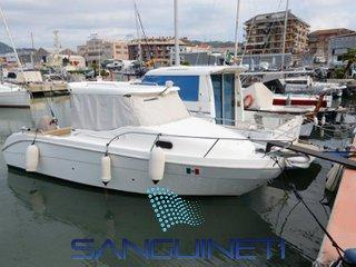 Saver Manta fisher de luxe