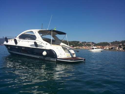 Airone-marine Airone-marine 400 t top
