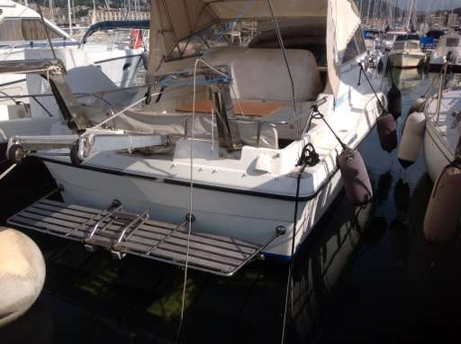 Fairline Fairline 26 sunfury