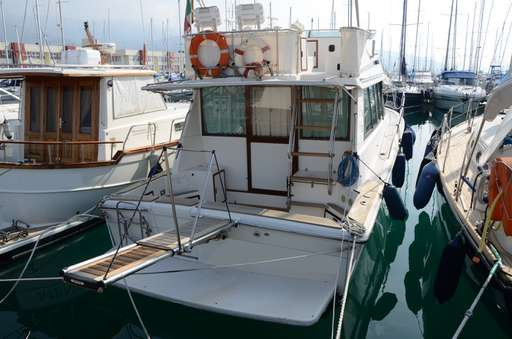 Riviera Riviera 35