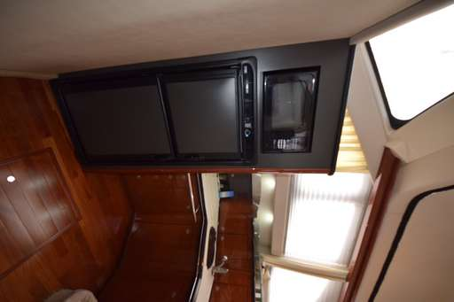 Sea Ray Sea Ray 455 Sedan Bridge