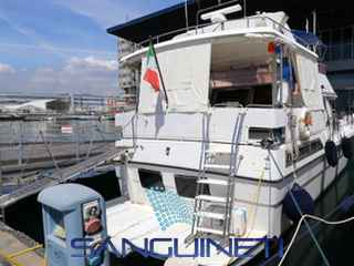 president-yacht 46 lusso