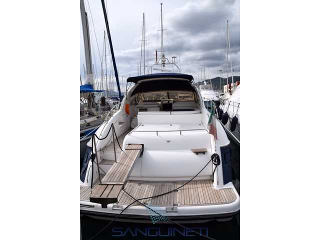 Marine project Princess v 55