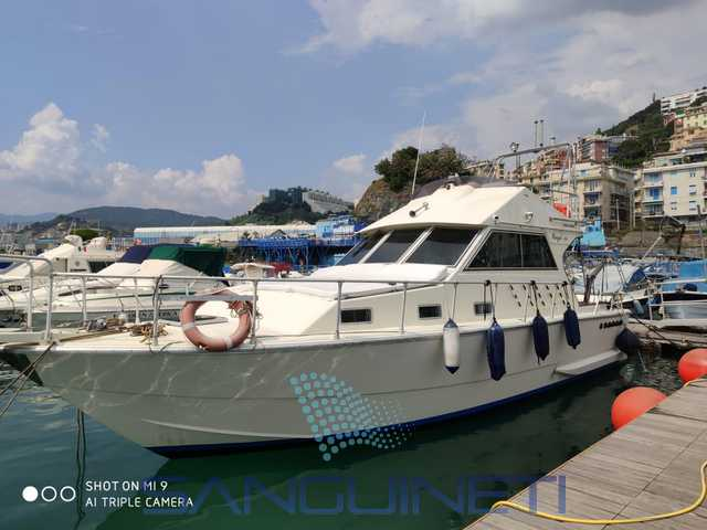 Raffaelli Regal 35