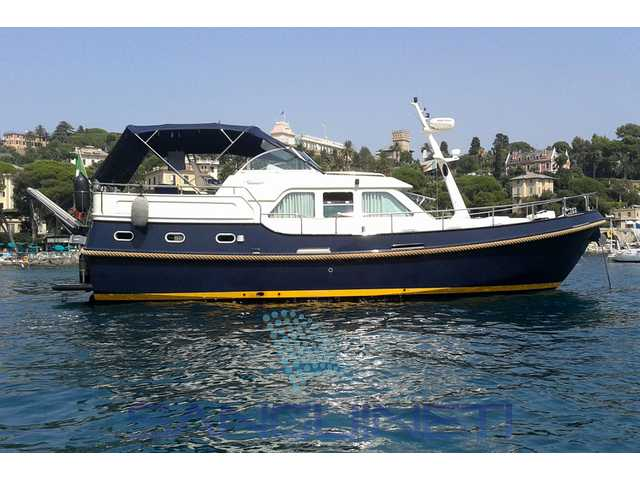 Linssen Grand sturdy 410-ac