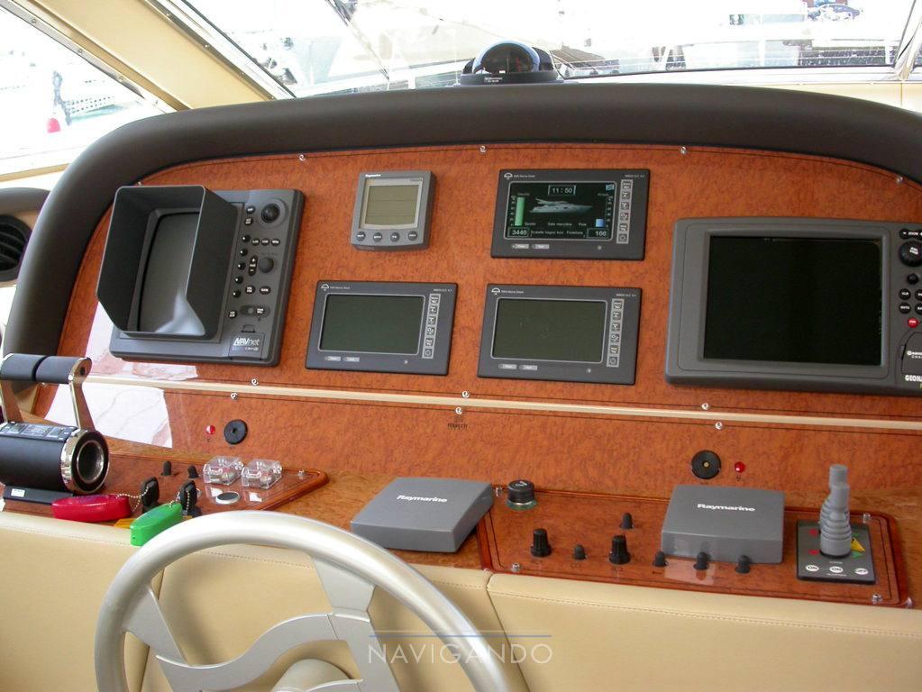 Ferretti 590 - 照片 未分类 12