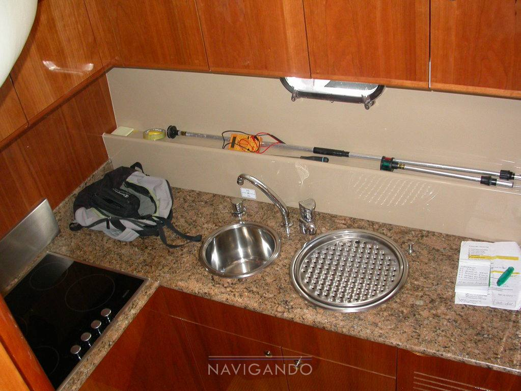 Ferretti 590 - 照片 未分类 10