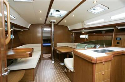 Jeanneau Sun odyssey 42 i - Photo Not categorized 3