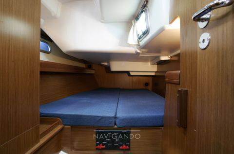 Jeanneau Sun odyssey 42 i - Photo Not categorized 6