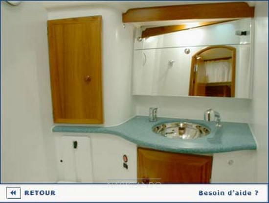 Jeanneau Sun odyssey 54 ds Segel cruiser verwendet