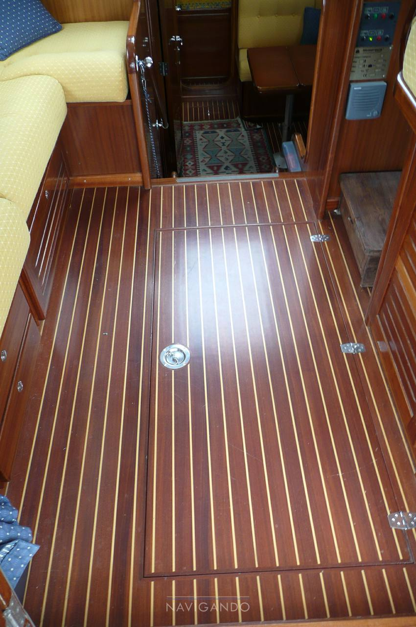 Menorquin 120 t Gozzo cabin cruiser usado