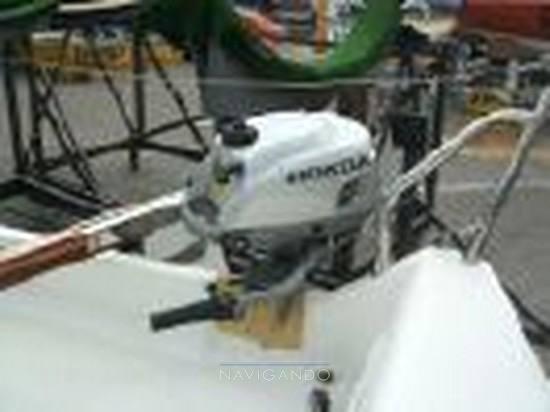 J boat 80 2002