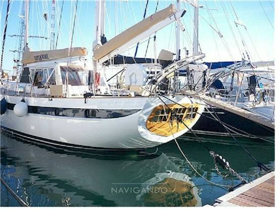 Jongert yacht 21 Sailing boat used for sale