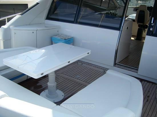 Pershing 62 Motoryacht