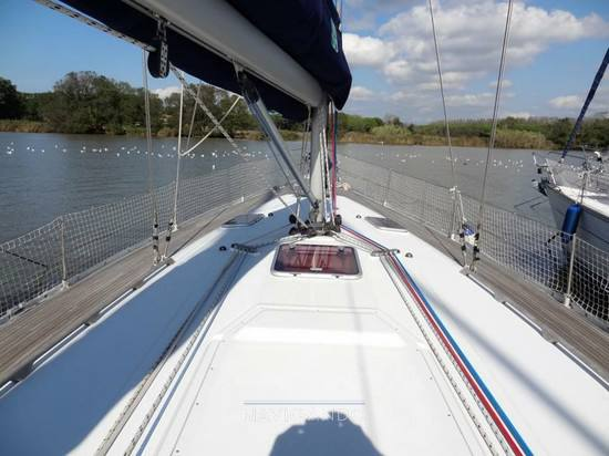 Del pardo 46.3 Sailing boat used for sale